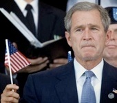 George_bush_with_flag